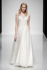 Alan Hannah Wedding Dress Astor