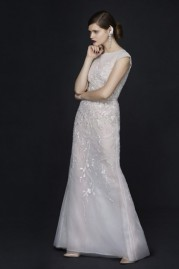 Alan Hannah Wedding Dress Brigitte