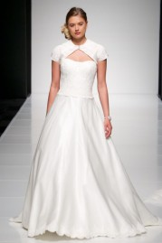 Alan Hannah Wedding Dress Charlotte