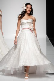 Alan Hannah Wedding Dress Cherie