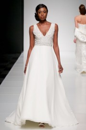 Alan Hannah Wedding Dress Cornelia