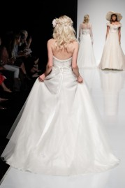 Alan Hannah Wedding Dress Denver