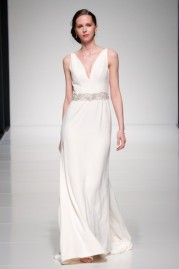 Alan Hannah Wedding Dress Dinah
