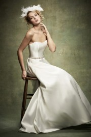 Alan Hannah Wedding Dress Dorothiav