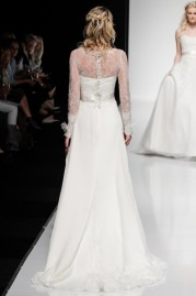 Alan Hannah Wedding Dress Felicia