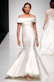 Alan Hannah Wedding Dress Fifi