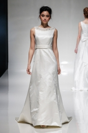 Alan Hannah Wedding Dress Genevieve