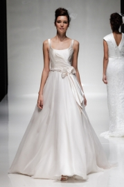 Alan Hannah Wedding Dress Isadora