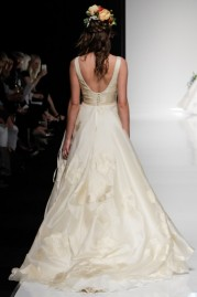 Alan Hannah Wedding Dress Lillias