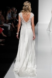 Alan Hannah Wedding Dress Mae