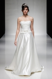 Alan Hannah Wedding Dress Merideth