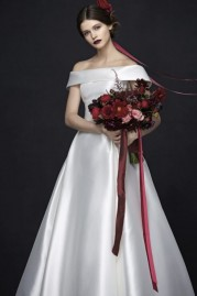 Alan Hannah Wedding Dress Millie