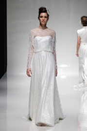 Alan Hannah Wedding Dress Mirabelle
