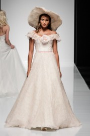 Alan Hannah Wedding Dress O Hara