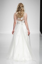 Alan Hannah Wedding Dress Oonagh