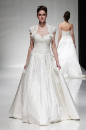 Alan Hannah Wedding Dress Ophelia
