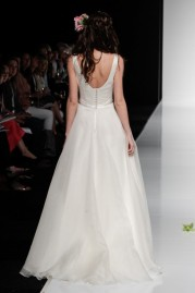 Alan Hannah Wedding Dress Peonie