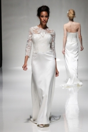 Alan Hannah Wedding Dress Prudence