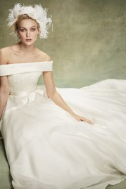 Alan Hannah Wedding Dress Rosanna