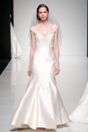 Alan Hannah Wedding Dress Samantha
