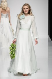 Alan Hannah Wedding Dress Stella
