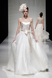Alan Hannah Wedding Dress Summer