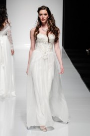 Alan Hannah Wedding Dress Valentina