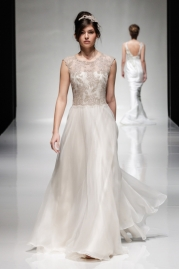 Alan Hannah Wedding Dress Venus