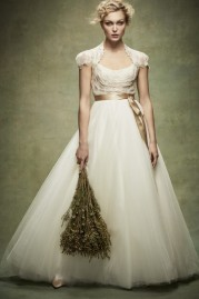 Alan Hannah Wedding Dress Yolanda