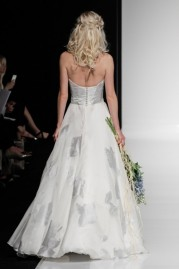 Alan Hannah Wedding Dress Zaphira