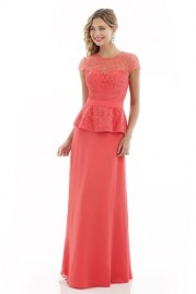 Alexia Bridesmaids Dress 218L