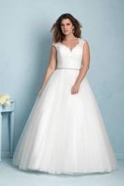 Allure Women Wedding Dress W350