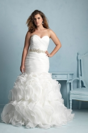 Allure Women Wedding Dress W353