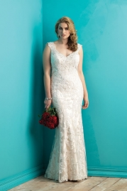 Allure Women Wedding Dress W361