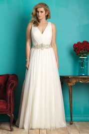 Allure Women Wedding Dress W362