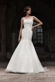 Annais Bridal Ambrosia Collection 1601