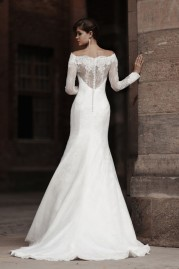 Annais Bridal Ambrosia Collection 1603