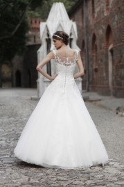 Annais Bridal Ambrosia Collection 1604