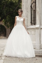 Annais Bridal Ambrosia Collection 1607