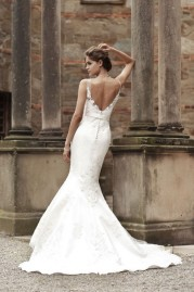 Annais Bridal Ambrosia Collection 1608