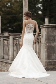 Annais Bridal Ambrosia Collection 1609