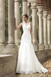 Annais Bridal Ambrosia Collection 1610