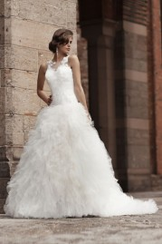 Annais Bridal Ambrosia Collection 1611