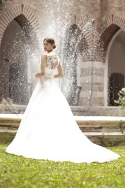 Annais Bridal Ambrosia Collection 1612