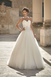 Annais Bridal Dress Antoinette