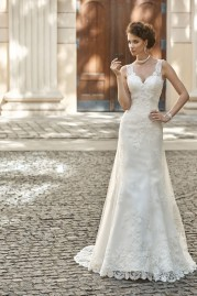 Annais Bridal Dress Baviere