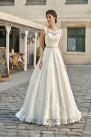 Annais Bridal Dress Candice