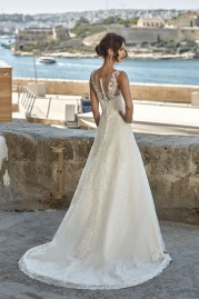 Annais Bridal Dress Dolores