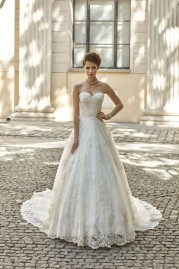 Annais Bridal Dress Greta