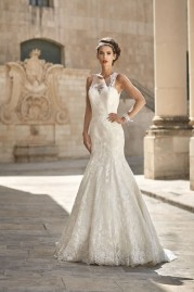 Annais Bridal Dress Ines